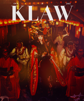 04 KLAW: Sep - Oct by xmetanoia