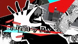 P5 Screenshot 3 - Student by Day... by phantomblade88