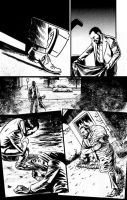 Undertow #3 presents The Forgetting Pt. 2, Pg.2 by ADAMshoots