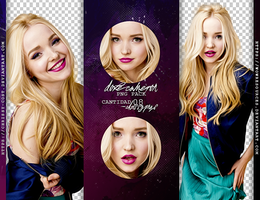 011 # DOVE CAMERON PNG PACK by chrissy-cost