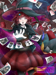NDRv3 : Ultimate Mage by Blaze30599