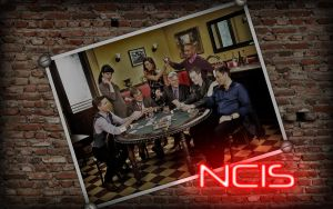 NCIS - Brick by Nikky81