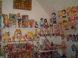 Sailor Moon Collection Another by Mclarengirl