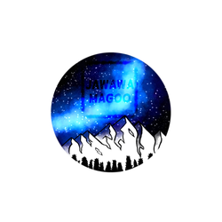 ACHIEVEMENT UNLOCKED: CAN DRAW GALAXIES by 15033a