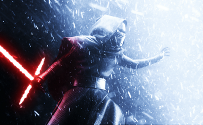 Kylo Ren - Sideshow Collectibles Wallpaper by Jones6192