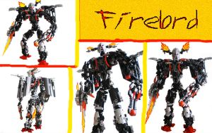 H.F. 2.0 Revamps:Fire Lord by Trimondius01