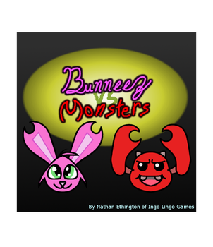 Bunneez vs Monsters a Free to Play Game by IngoLingo