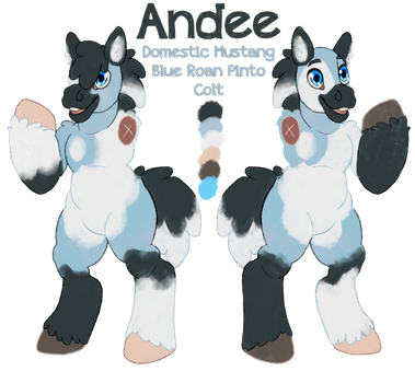 Andee by Yazora