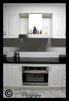 May 11th Photo Challenge: KITCHEN by IndifferentPhotos