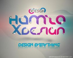XDesign by lechham