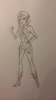 Zenit Sketch by Aiclo