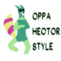 Contest Entry: Oppa Hector Style. by KingArthur13th