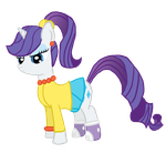 Jackity (MLP/CyberChase crossover) by KerryKoopa26
