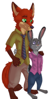 WildeHopps by GoDownWithYourShip