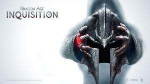 Dragon Age 3 Inquisition by vgwallpapers