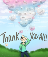 Thank You by WeepyKing