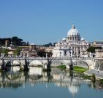 Vatican by abey79