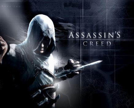 Shadow - Assassin's Creed wallpaper by RockLou