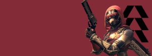 Simple Hunter Banner by FantasyFinale12