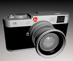 Leicam by romique