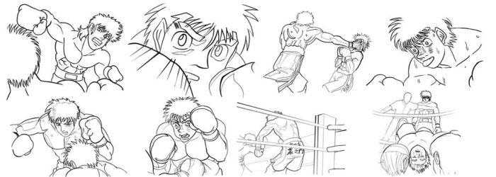 What if Ponchai beat Ippo? by SwayzeOne