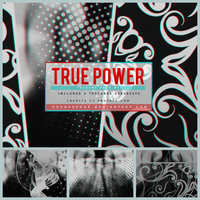 True Power Texture Pack (#51) by ErenaeErae
