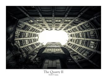 The Quarry II by raun