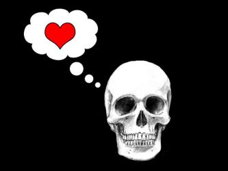 Love and Death by mrmaybe