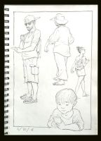 Siem Reap pages Cont'd by scratchmark