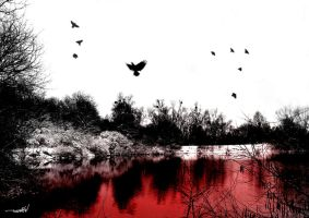 Bloody dream by tomabw