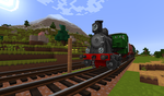 The beginnings of a Railway by Dagglop