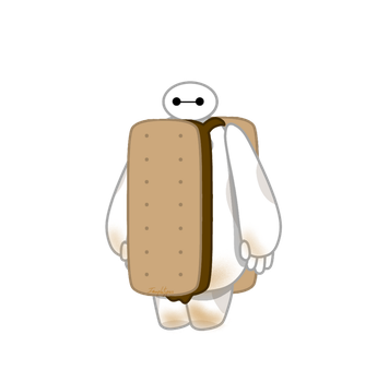 How would you rate your smores by Imaplatypus