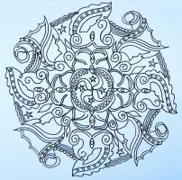 circle card 4 by Lou-in-Canada