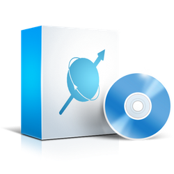SpinWorks Installer Icon by sdbinwiiexe