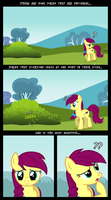 Little Monster (English) Page 01 by BigSnusnu