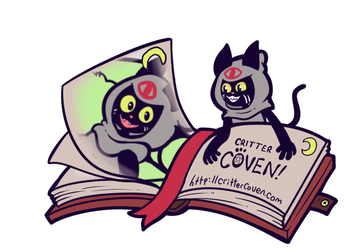Critter Coven Page 94!! by Lucheek