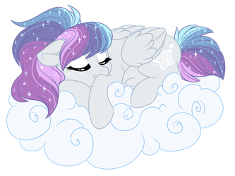 Comm: Cloud Nap by Lopoddity