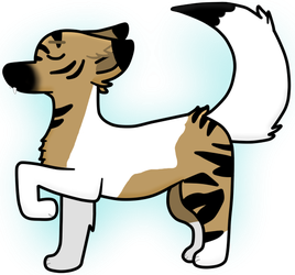 Zhitari - for HellHund on CS by angel-does-art
