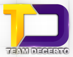Alternative Logo for Team Decerto by shadow2511