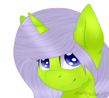 MLP YCH For Emerald-Bliss by ShootingStarYT