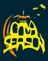 THE COMA SEASON's HALLOWEEN by remotecntrl12