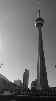 Toronto, ON by 1misio