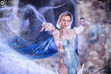 Elsa by muscolo