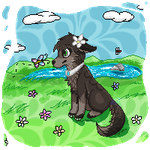 Pixel OuO by Nightshade-Galaxy