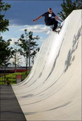 Mathias - Front Carve by SnoopDong