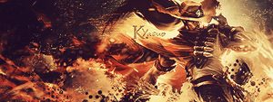 Request: Yasuo Signature by maagg