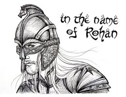 In the name of Rohan by MeuWi
