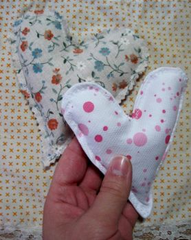 Microwave Heart Bags by Sompy-Stuff