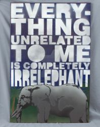 Irrelephant by ImpossibleExistance