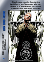 John Constantine - The Synchronicity Highway by overpower-3rd